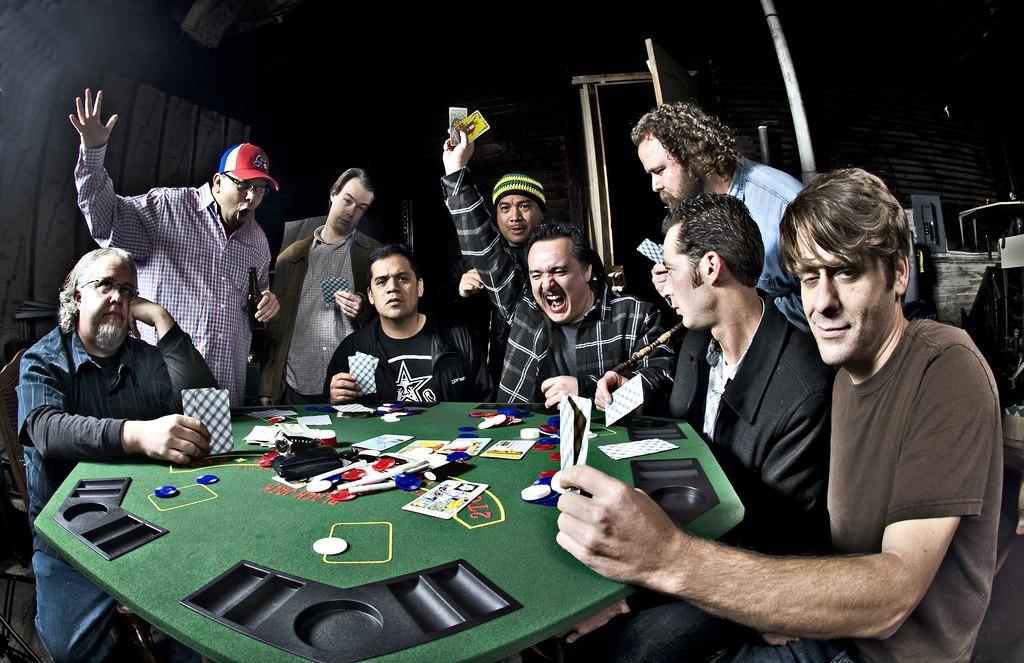 People s poker mobile