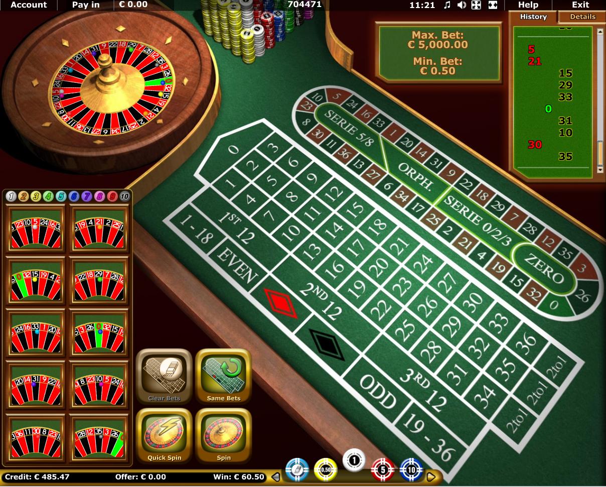 Приносит ли прибыль интернет казино скачати игровые автоматы - флеш игры