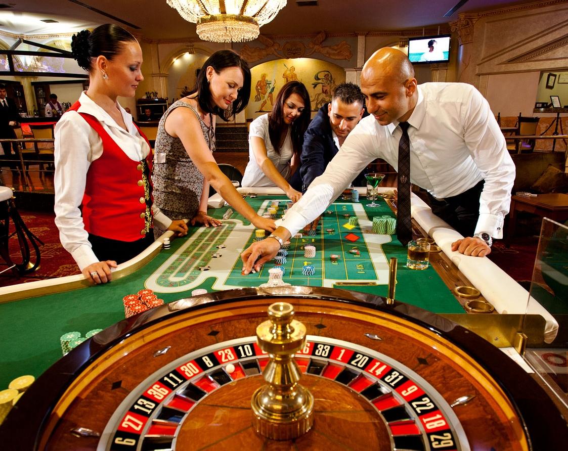 Требования рулетка стол заработать в интернете c казино
