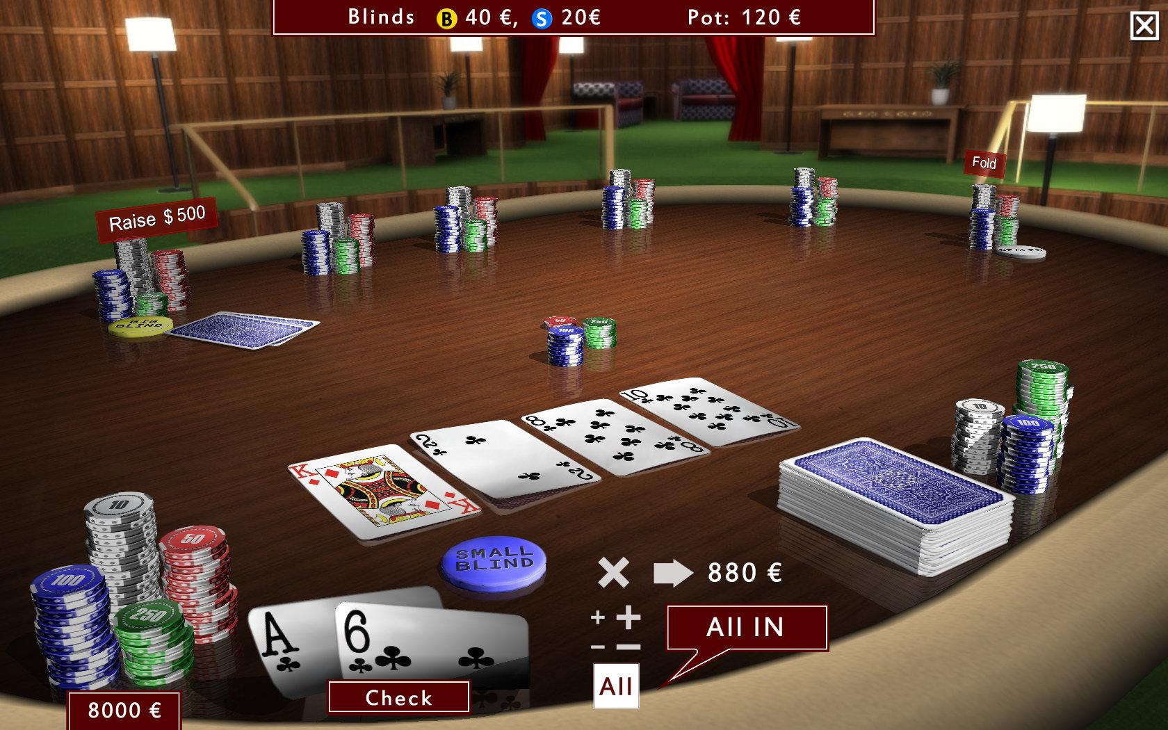 Видео покер - онлайн казино | Правила игры в