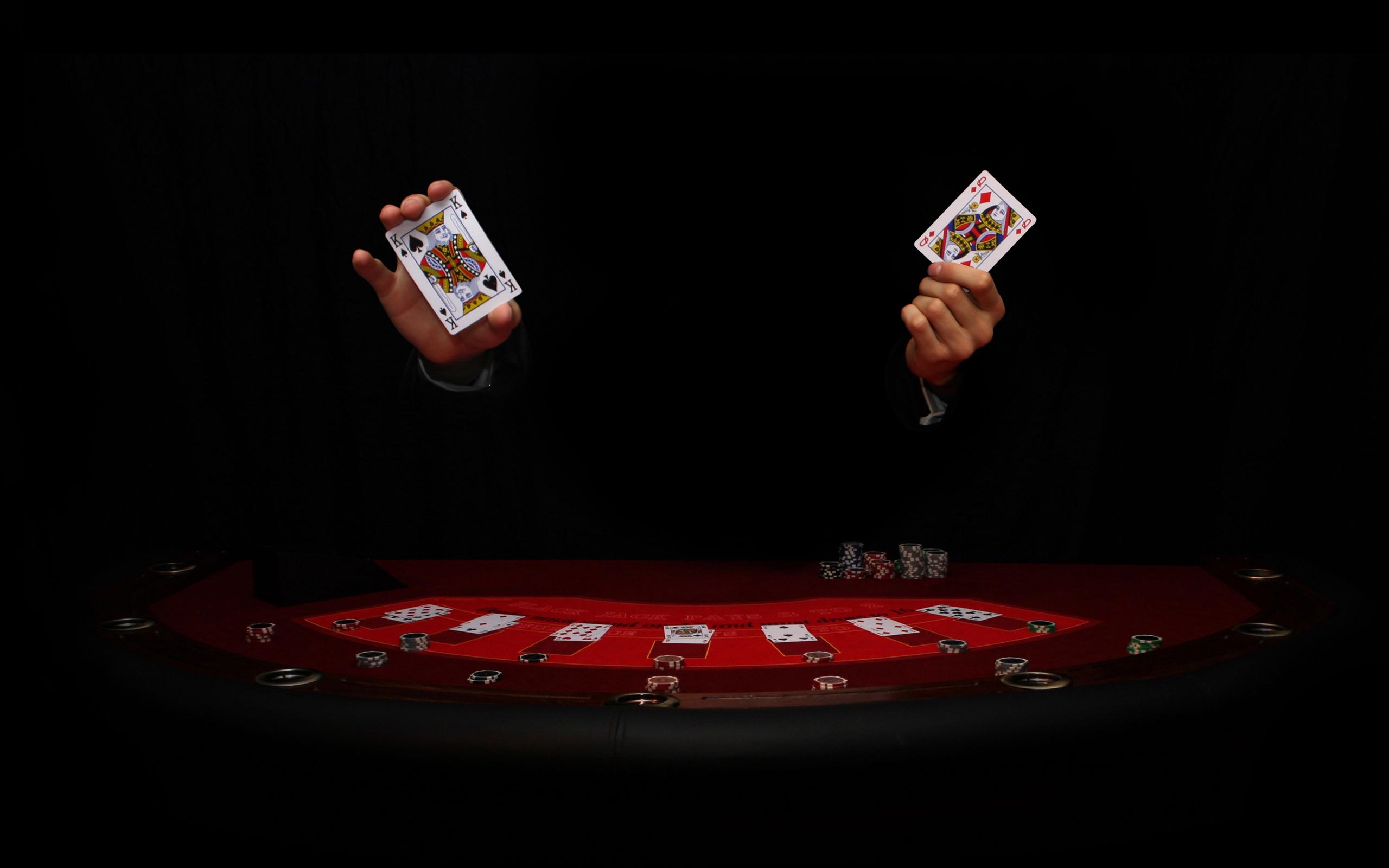 мечет банк в казино