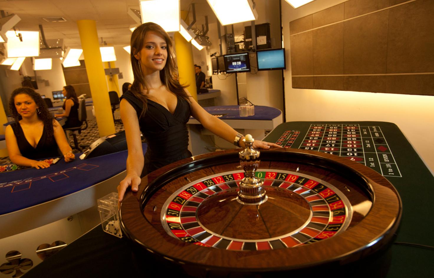 Можно ли выиграть в казино Вулкан?
