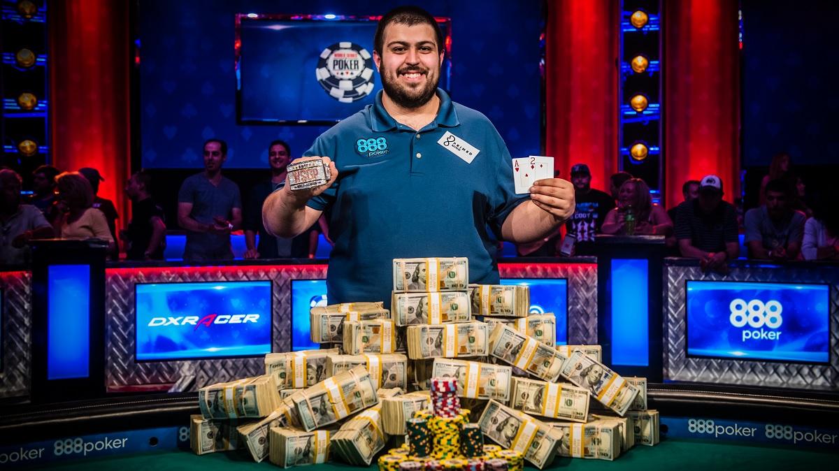Казино Победа: азартные развлечения на любой вкус