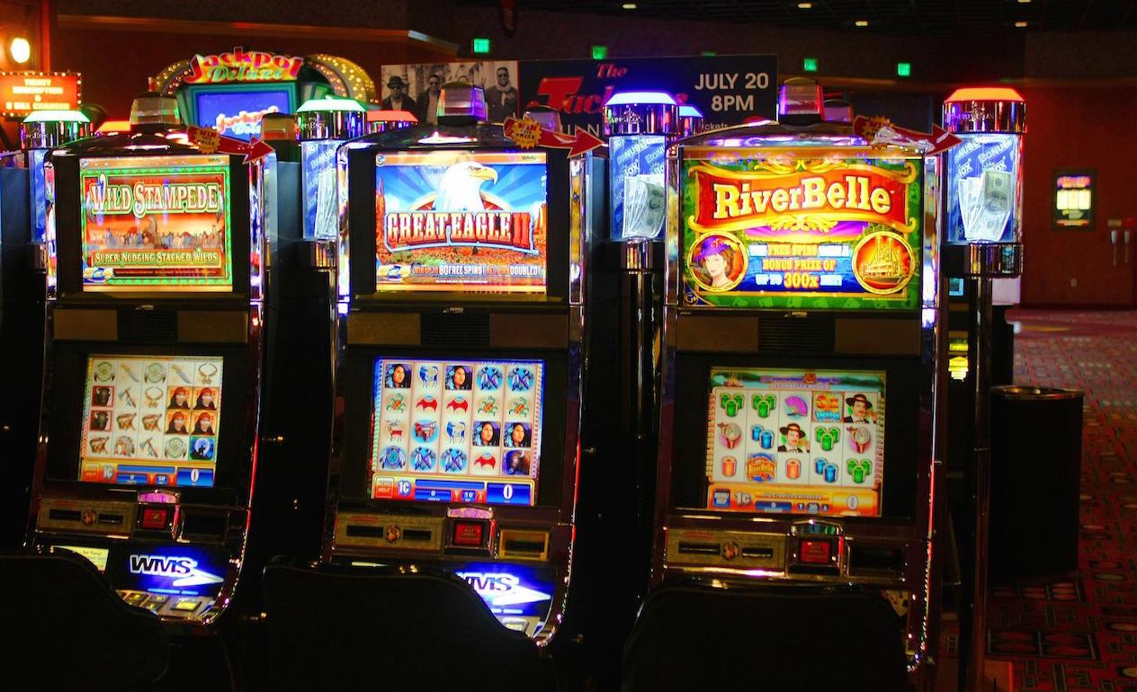 Казино Эльдорадо онлайн – игровые автоматы играть