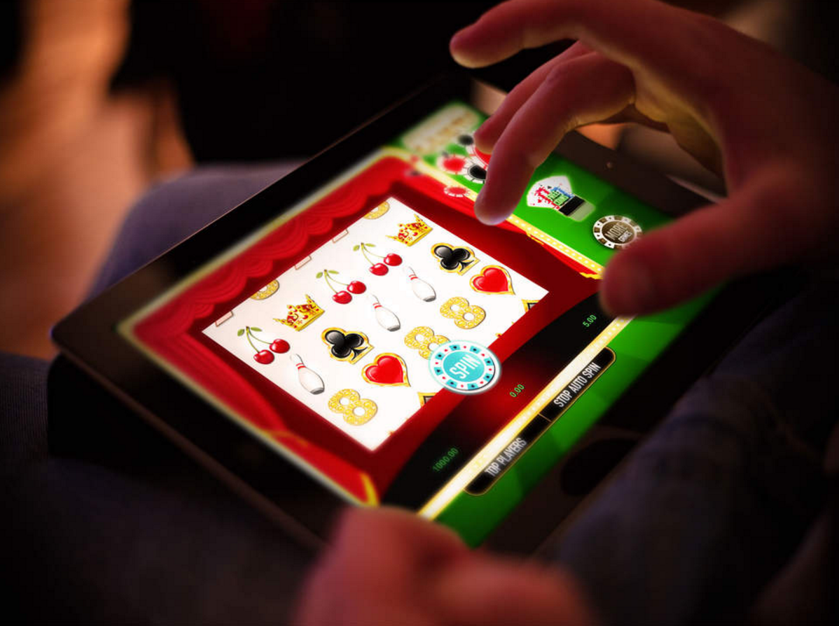 онлайн казино historybet
