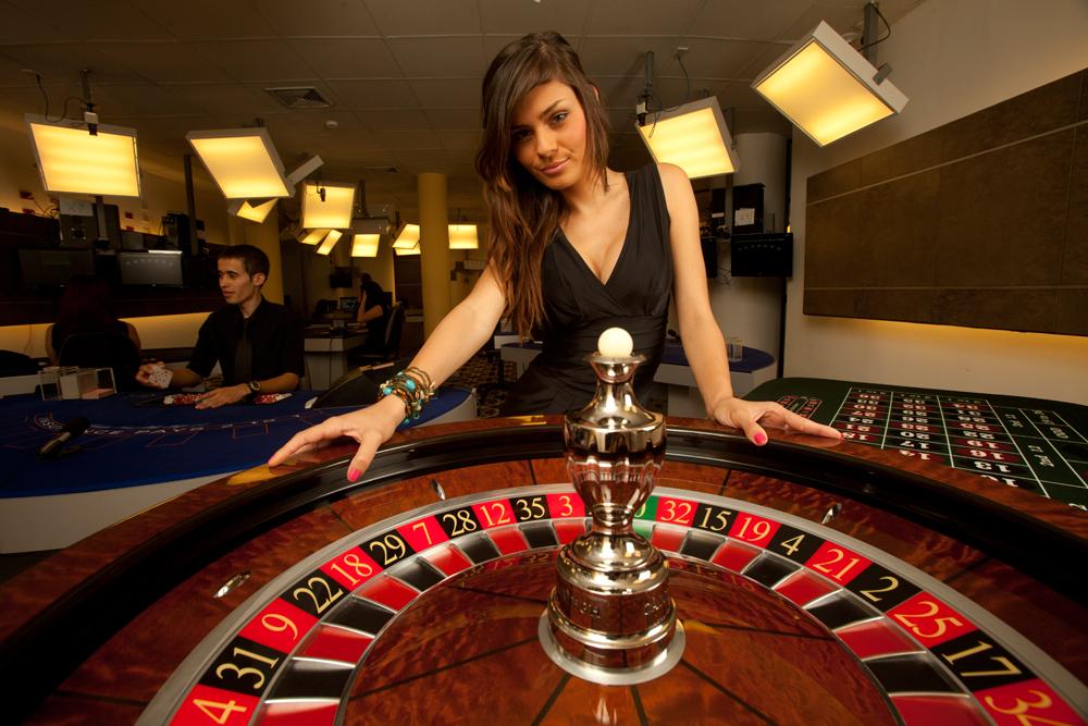 Roulette spielen online casino