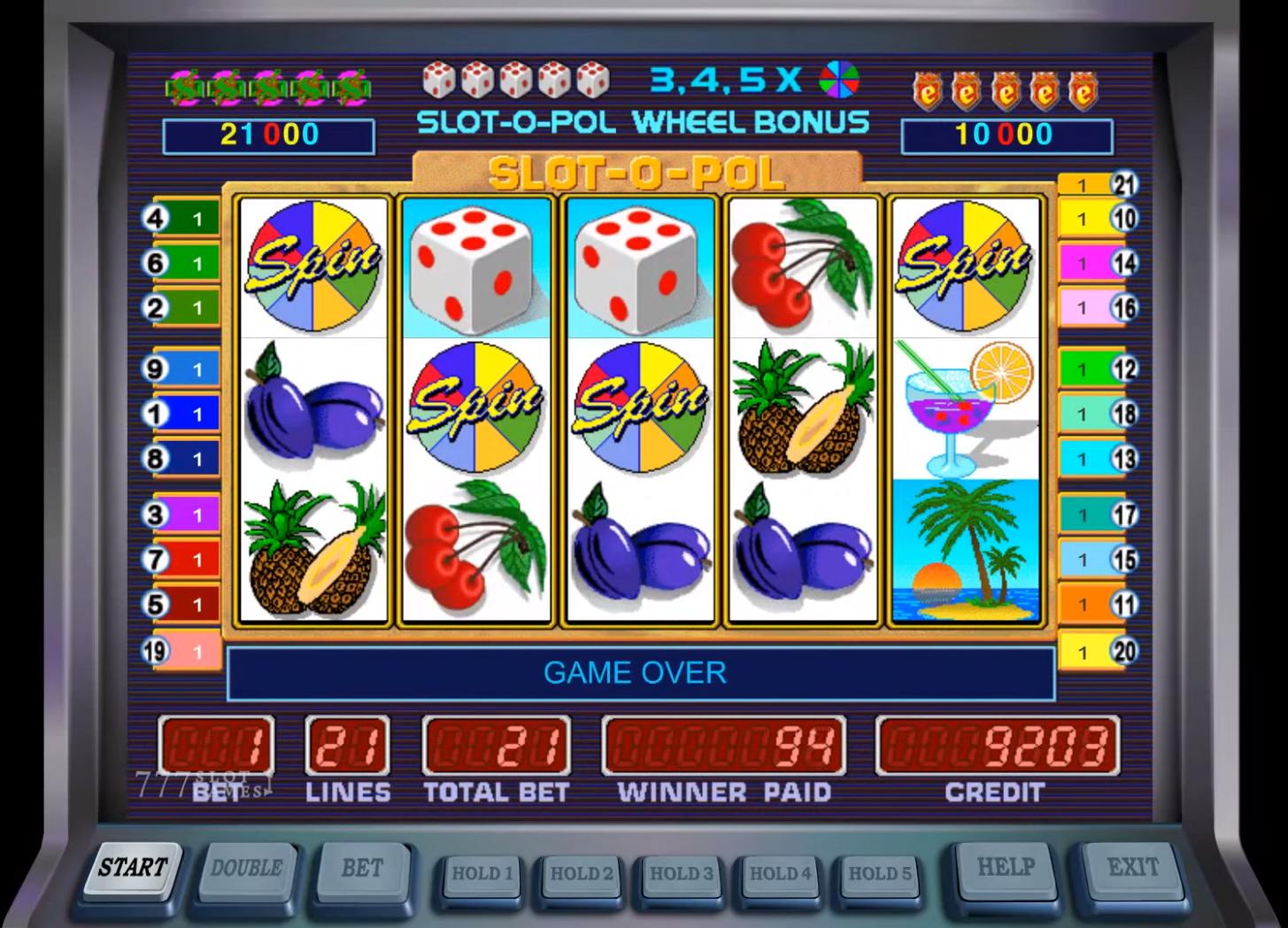 игровые автоматы slot v актуальный вход